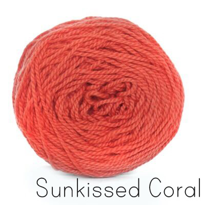 Sunkissed Coral