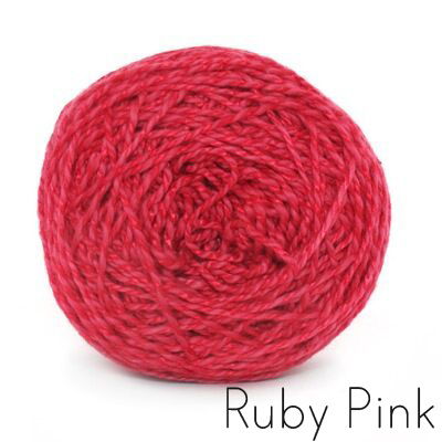 Ruby Pink
