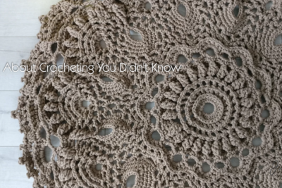 5 Facts About Crocheting You Didn't Know