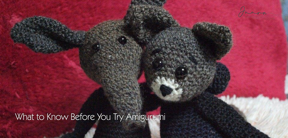 Choosing the best yarn for amigurumi - Amigurumi Today | 480x1000