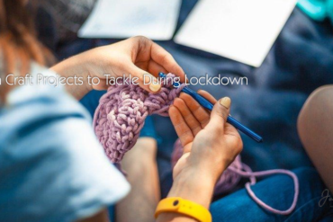 5 Team Craft Projects to Tackle During Lockdown