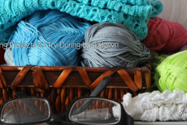 5 Knitting Projects to Try During Lockdown